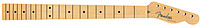 Fender® Am. Orig. 50s Tele® Neck, maple