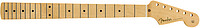 Fender® S-​Hals Classic Player 50 Maple