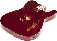 Fender® T-​Body Classic 60 Alder candy a.