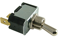 Fender® Toggle Switch DPST w/​nuts